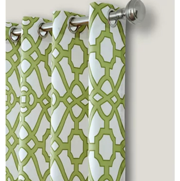 Home Fashions Other - Elrene Marin panel Curtain